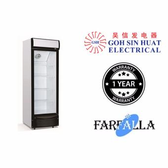 Harga FARFALLA - Showcase Drink Chiller, FSC-DT398BL