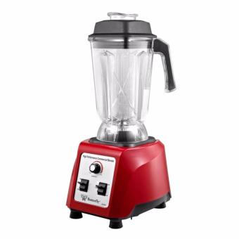 Harga Farfalla B-591 High Performance Commercial Blender 2.5L
