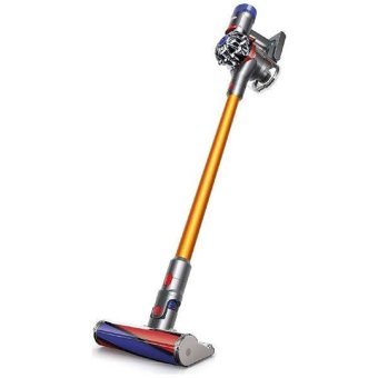 Harga Dyson V8 Fluffy NEW GENERATION CORDLESS VACUUM CLEANER 40MINS EXTENDED LONGER RUN TIME ( V6 20MINS RUN TIME ONLY )