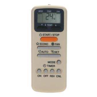 Harga Air Conditioner Remote Control for Toshiba WH-E1NE WH-D9S KT-TS1 WC-E1NE WH-E1BE KTDZ002 - intl