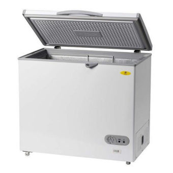 Harga Kadeka 230L Chest Freezer KCF230