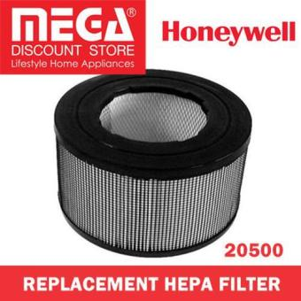 Harga Honeywell (20500) Replacement Hepa Filter For Model 170