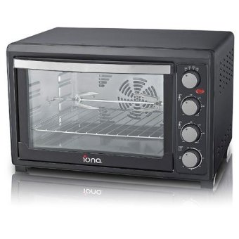 Harga Iona GL4802 48L Convection & Rotisserie Oven