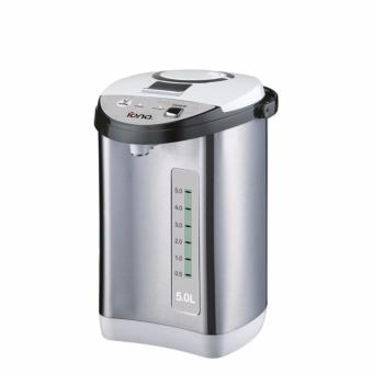 Harga Iona GLAP1550 Electric Airpot 5 Liter 1 YEAR WARRANTY