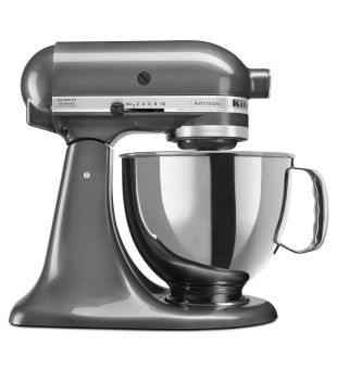 Kitchenaid Stand Mixer Ksm150 Pearl Metallic Lazada Singapore