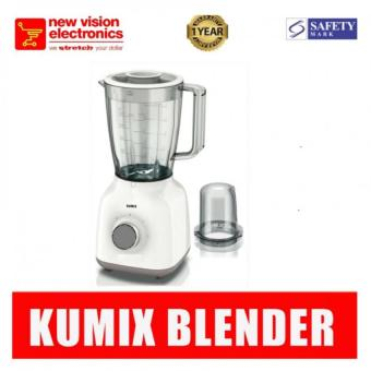 Kumix Model : KBL2960 2 in 1 Blender PSB safety Mark Approved.1 Year Warranty.