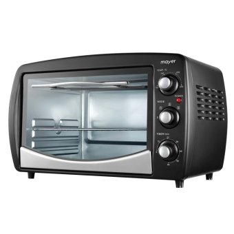 Harga Mayer Electric Oven 32L MMO328 * Authorized Distributor*