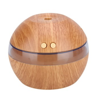 Mist Maker Aroma Essential Oil Humidifier Gray
