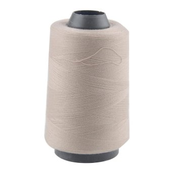 Moonar Home Living 3000 Yards Cross-stitch Knitting Sewing MachinePolyester Thread - intl, 3.80