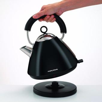 MORPHY RICHARDS Accents Traditional KETTLE - 4