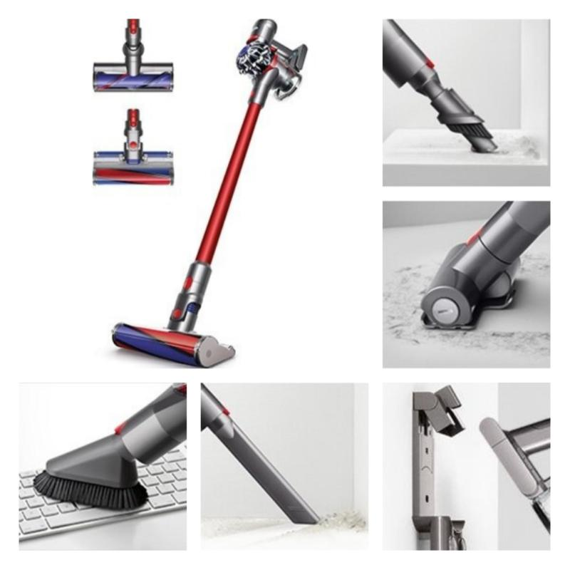 [New Release] Dyson V7 Absolute (SV11) Singapore