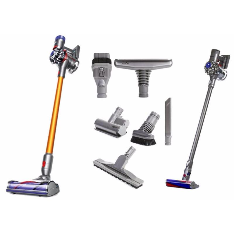 [NEW RELEASE] Dyson V8 Absolute Plus Singapore
