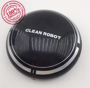 Newest Household Small Robot Vacuum Cleaner Sweeping The FloorIntelligent Home Appliances Cleane - intl