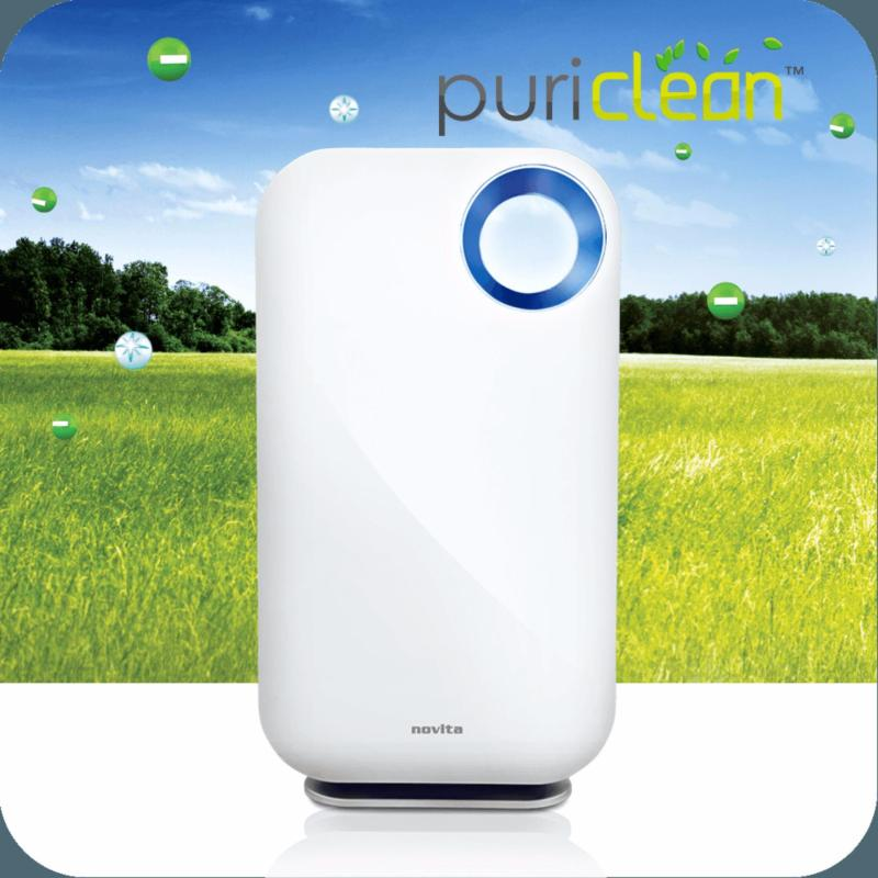 NOVITA Air Purifier( NAP610i ). Singapore
