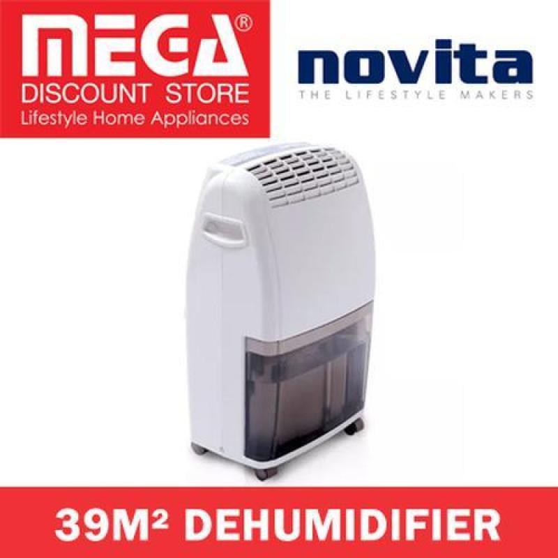 Novita Nd320 Dehumidifier Singapore