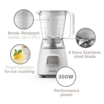 Philips Daily Collection Blender HR2051 - 2