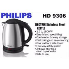 Teko Airlux 15 L Stainless Steel Hemat Listrik Electric Kettle Source · Latest Philips Electric Kettles