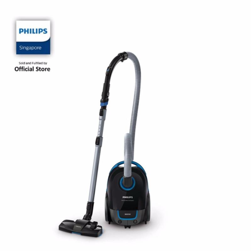 Philips Performance Compact Vacuum Cleaner with Bag - FC8383/61 Singapore