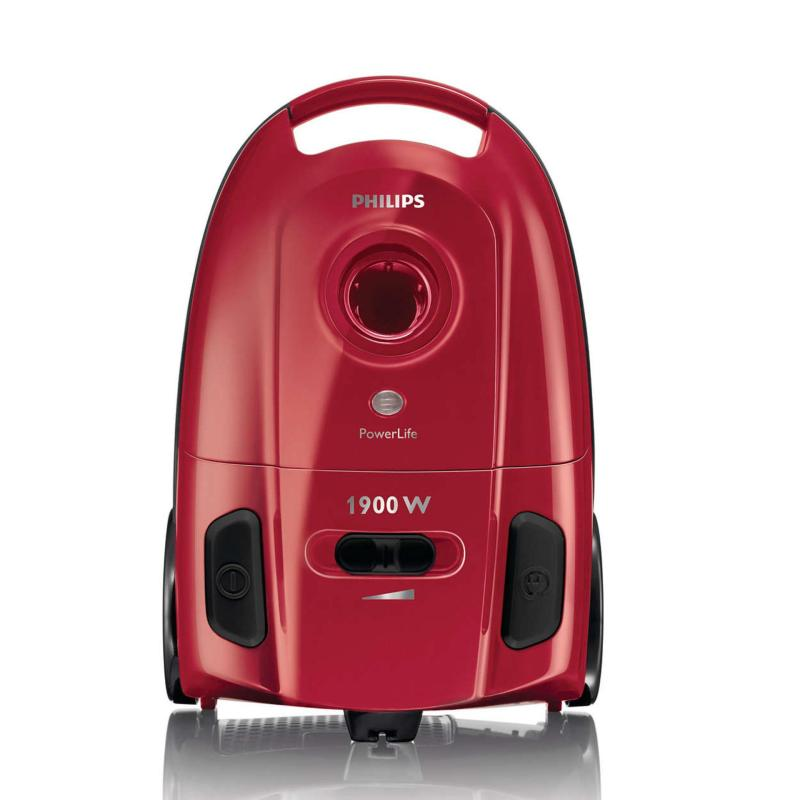 Philips PowerLife Vacuum cleaner with bag Singapore