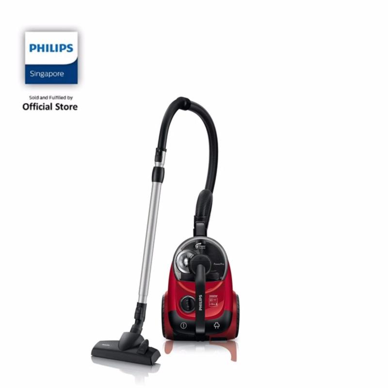 Philips PowerPro Bagless Vacuum Cleaner - FC8760/61 Singapore