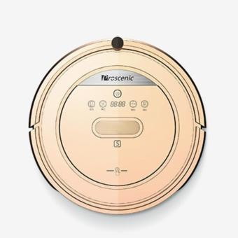 Harga Proscenic Coco Smart Robot Vacuum with Water Tank 5-in-1