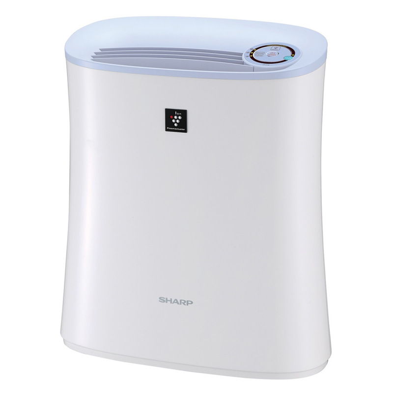 Sharp FP-F30E-A 21m² Plasmacluster Air purifier Singapore