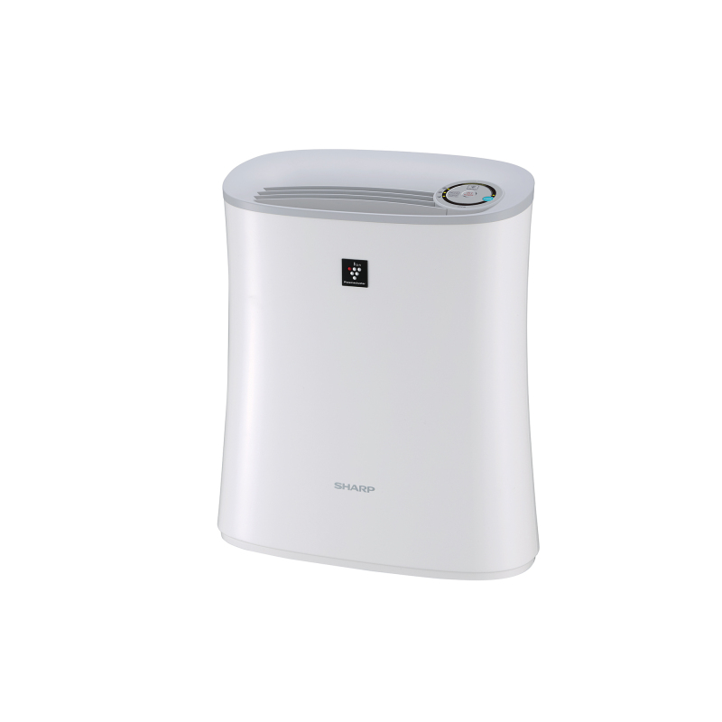 Sharp PLASMACLUSTER® AIR PURIFIER FP F30E White Singapore