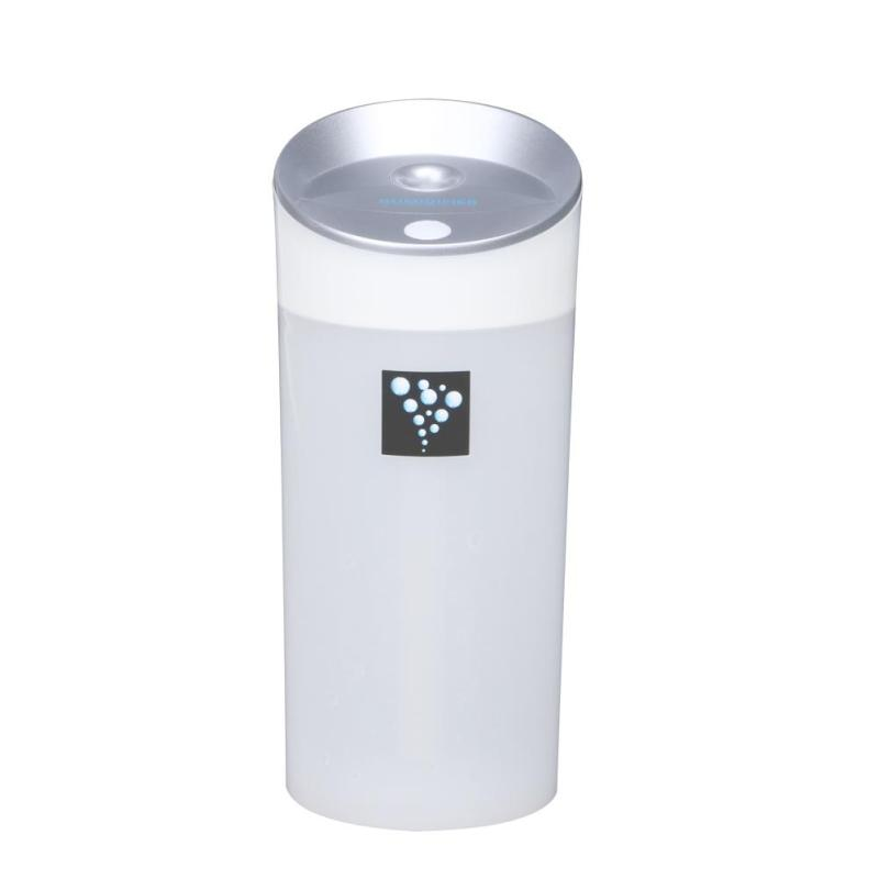Small Cup Of Water Supply Humidifier Q Home Water(White) - intl Singapore