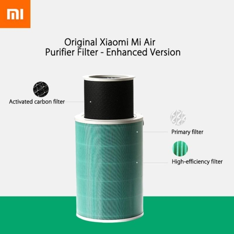 Xiaomi Mi Air Purifier Filter (Enhanced Edition) / Triple Filter / Hepa / Carbon Layers Singapore