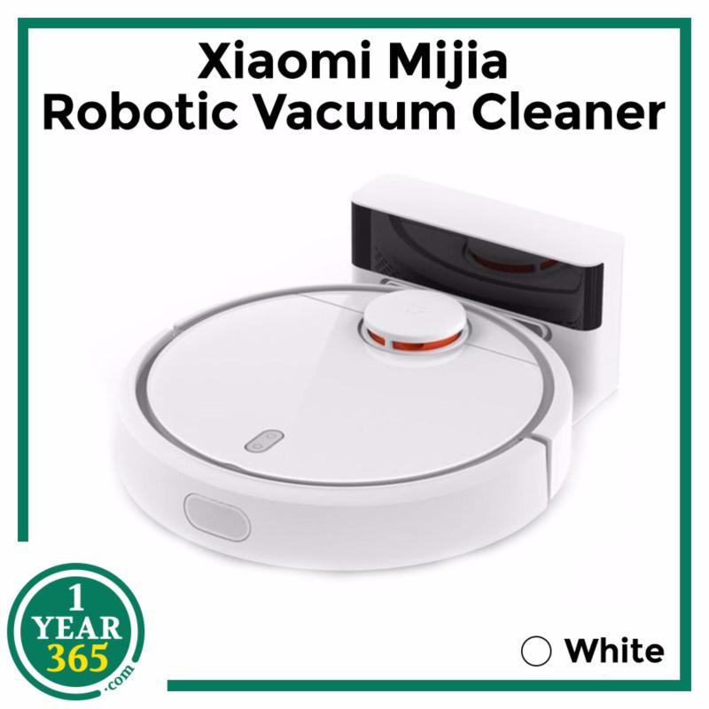 Xiaomi Mi Vacuum Robotic Cleaner Singapore