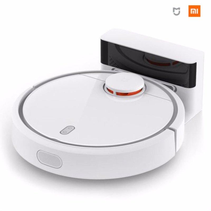 Xiaomi Mijia Robotic Vacuum Cleaner(White) Singapore