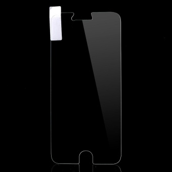 0.3mm Tempered Glass Screen Protective Film for iPhone 6/6s - intl - 2