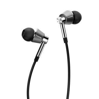 1MORE E1001 Triple Driver In-ear Headphones (Silver)
