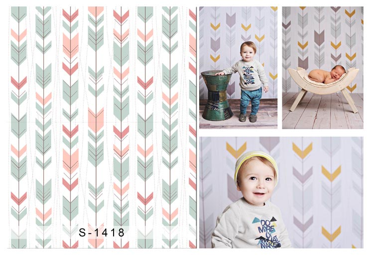 2017 hundred days in shanghai exhibition theme children studiophotography studio background CLOTH pp paper canvas S-1418