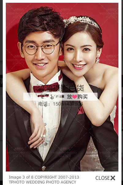 2017 New style wedding photography props Korean glasses men's retro flat mirror thin frame round glasses