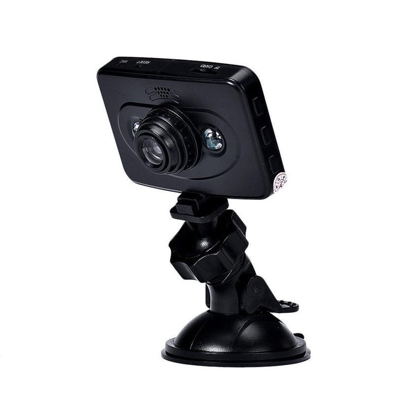 2.4 Full HD 1080P Car DVR Vehicle Camera VideoRecorderDashCamG-sensor - intl