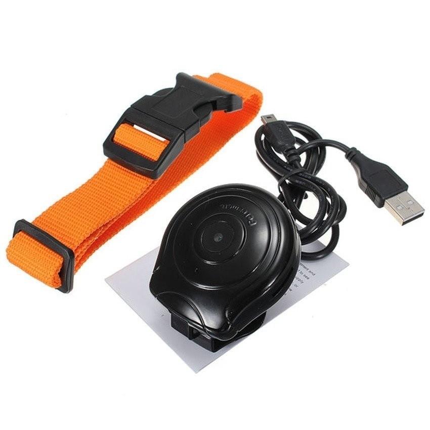720P HD Digital Video Camera Spy Camera Video Recorder Hidden Cam - intl
