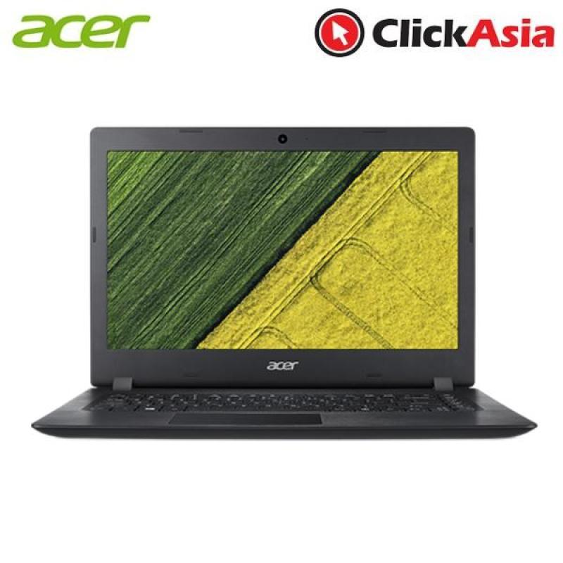 "Acer Aspire 3 (A315-21G-997Z) - 15.6""/A9-9420/2x 4GB DDR4/1TB/AMD Radeon 520/W10 (Black)"