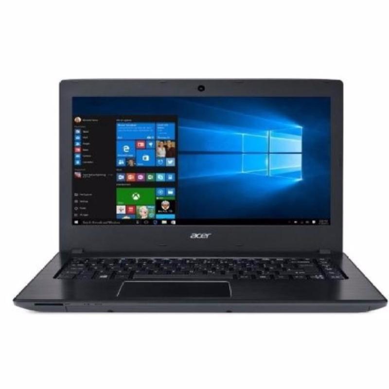 Acer Aspire E15 (E5-576G-878J) - 15.6/i7-8550U/8GB DDR3/1TB HDD/Nvidia MX150/DVDRW/W10 (Black)