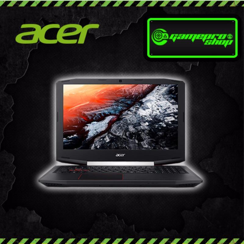 Acer Aspire VX15 (VX5-591G) (I7-7700HQ/16GB/256GB SSD + 1TB HDD/4GB NVIDIA GTX1050Ti DDR5/15.6FHD/W10)