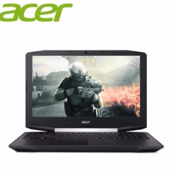 Acer Aspire VX5-591G-73KJ 8GB DDR4 RAM Gaming Laptop (Black)