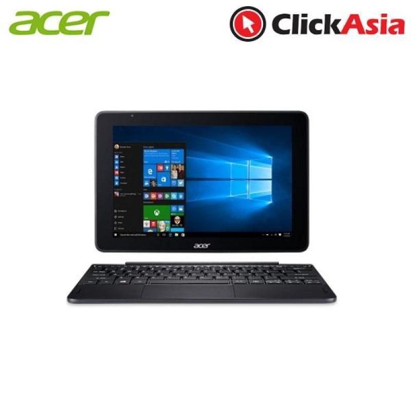 """Acer One 10 (S1003-15SL) - 10.1"""" TouchScreen/Atom x5-Z8350/4GB RAM/64GB eMMC/W10 (Black)"""