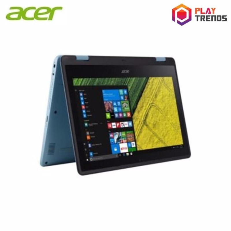 "Acer Spin 1 (SP111-31-P5KD) - 11.6""/Pentium QC N4200/4GB/500GB/W10 (Blue)"