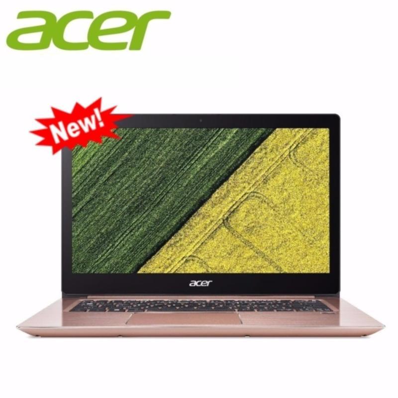 """Acer Swift 3 SF314-52-14"""" FHD Ultrathin i7-7500U/8GB DDR4 RAM/256GB SSD/W10 Laptop"""