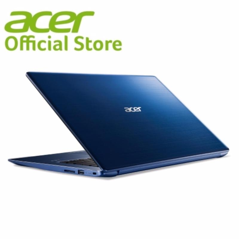 Acer Swift 3 Swift SF314-52G-88QH Thin & Light Laptop (Blue) - 8th Generation i7 Processor with Nvidia MX150 Graphics Card