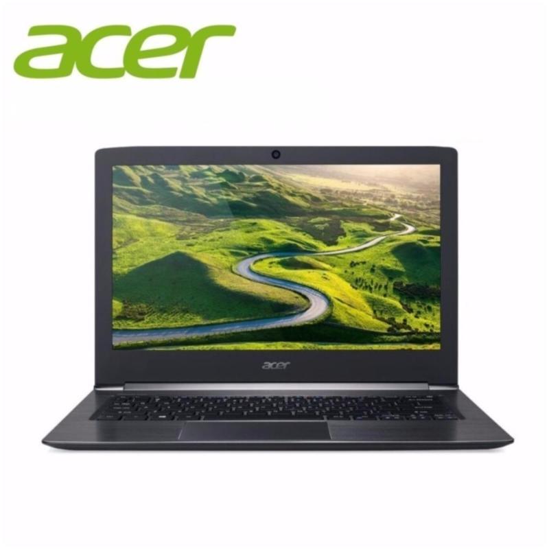 Acer Swift 5 (SF514-51-55X7) 14 FHD Ultrathin i5-7200U/8GB/512GB SSD/W10 Laptop (Black)