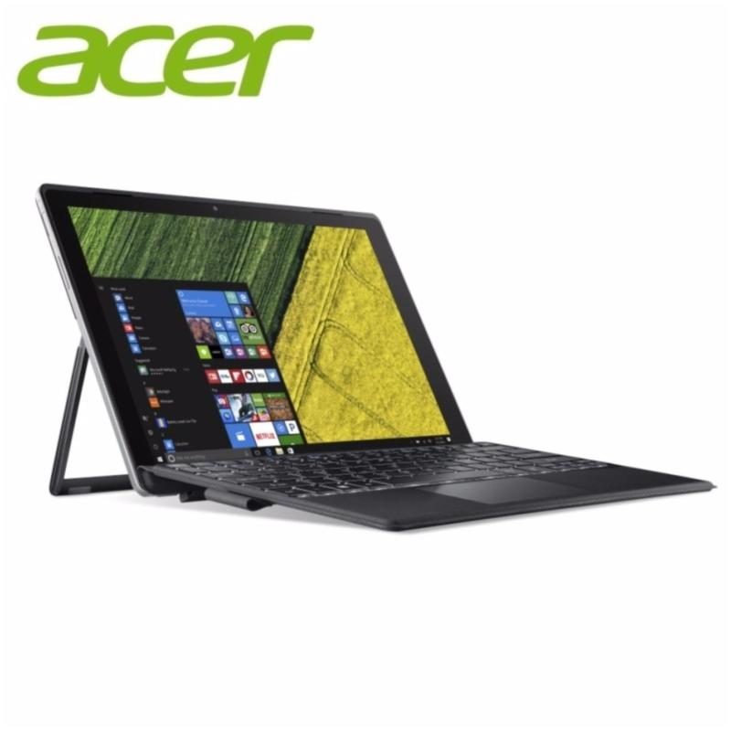 """Acer Switch 5 (SW512-52-57T9) 2 in 1 12"""" FHD+ IPS Touch screen Laptop"""