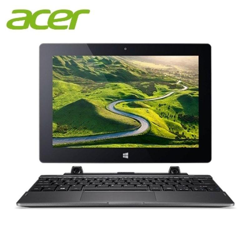 Acer Switch One 10 (SW1-011-146Z) Intel® Atom™ Quad Core Processor X5-Z8300 Detachable Laptop