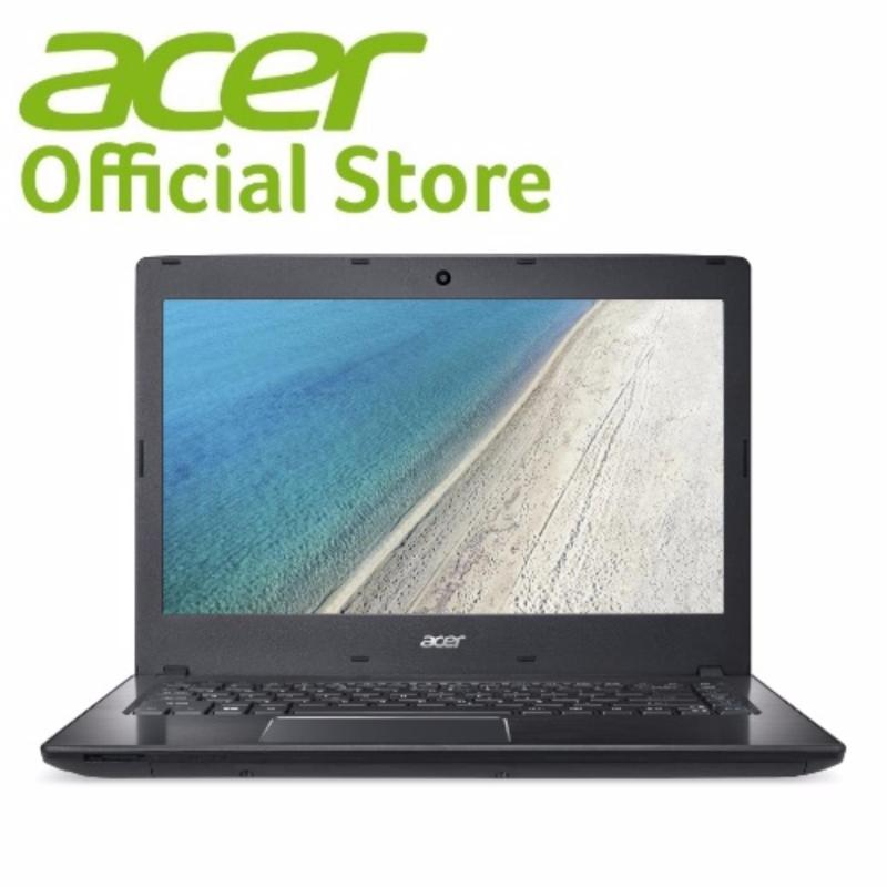 """Acer Travelmate TMP249-G2-M-52UK Business Notebook - 14"""" HD/i5 Processor/4GB RAM/1TB HDD/Win10Pro"""