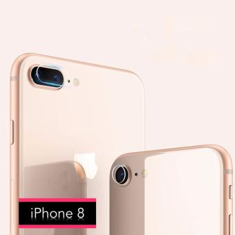 Harga Apple iPhone 8 Tempered Glass Camera Lens Real Glass